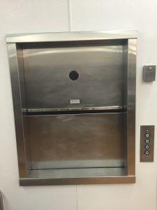 Kitchen Food Lift
