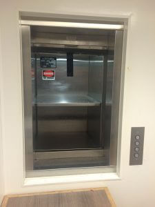 Heavy Duty Dumbwaiter
