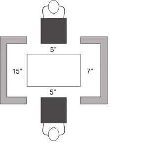 Heavy Track - Dumbwaiter System